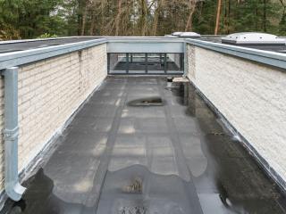 <h1>Restauratie dak Lunteren</h1>