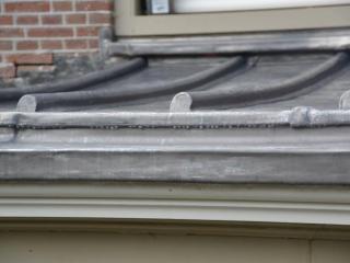 <h1>Restauratie loden dak in Lage Vuursche</h1>