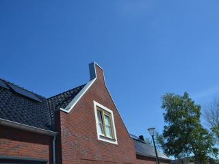 <h1>Nieuwbouw Lindenlaan Scherpenzeel</h1>